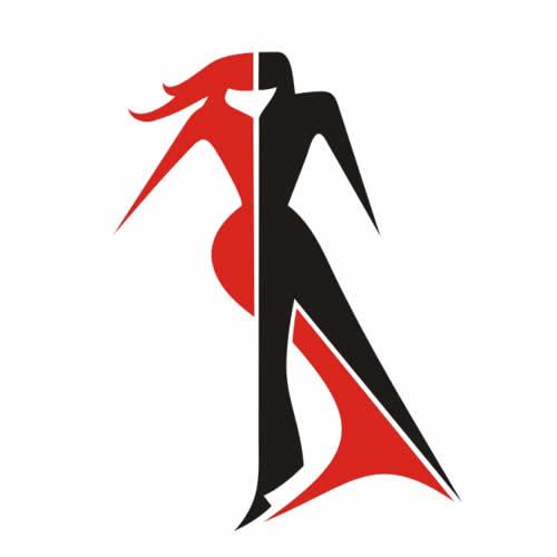 logoToque do Sul Escola de Dança