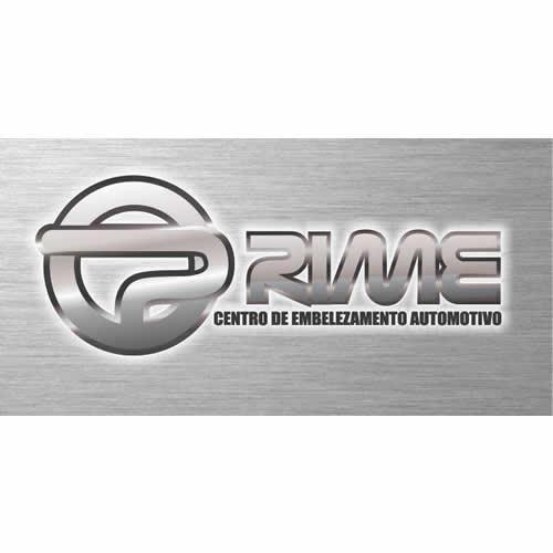 logoPrime Centro De Embelezamento Automotivo