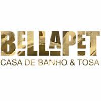 logoBellaPet Casa de Banho e Tosa
