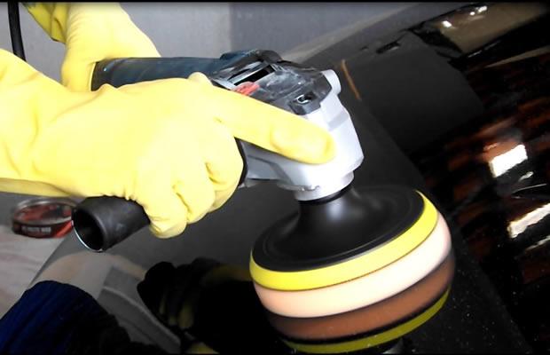 Lavagem Completa + Polimento Comercial + Espelhamento + Cristalização Da Pintura , Faróis, Sinaleiras + Revitalização Das Partes Plásticas