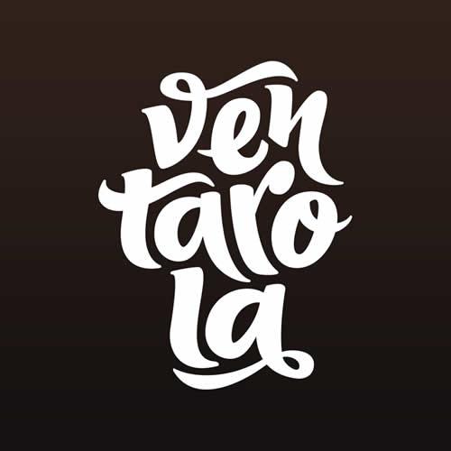 logoVentarola - Sabor Artesanal