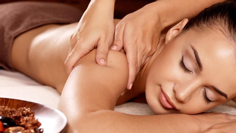 10 Sessões De Massagem