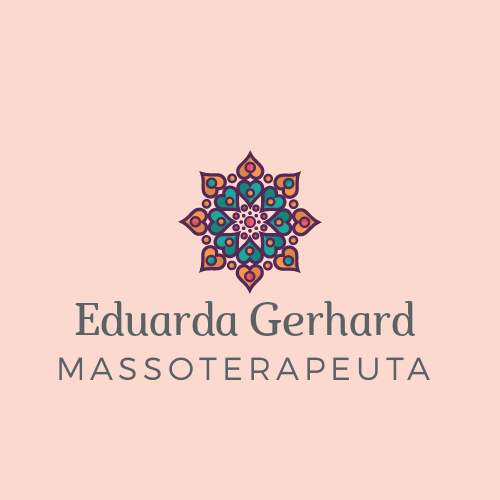 Massoterapeuta Eduarda Gerhard