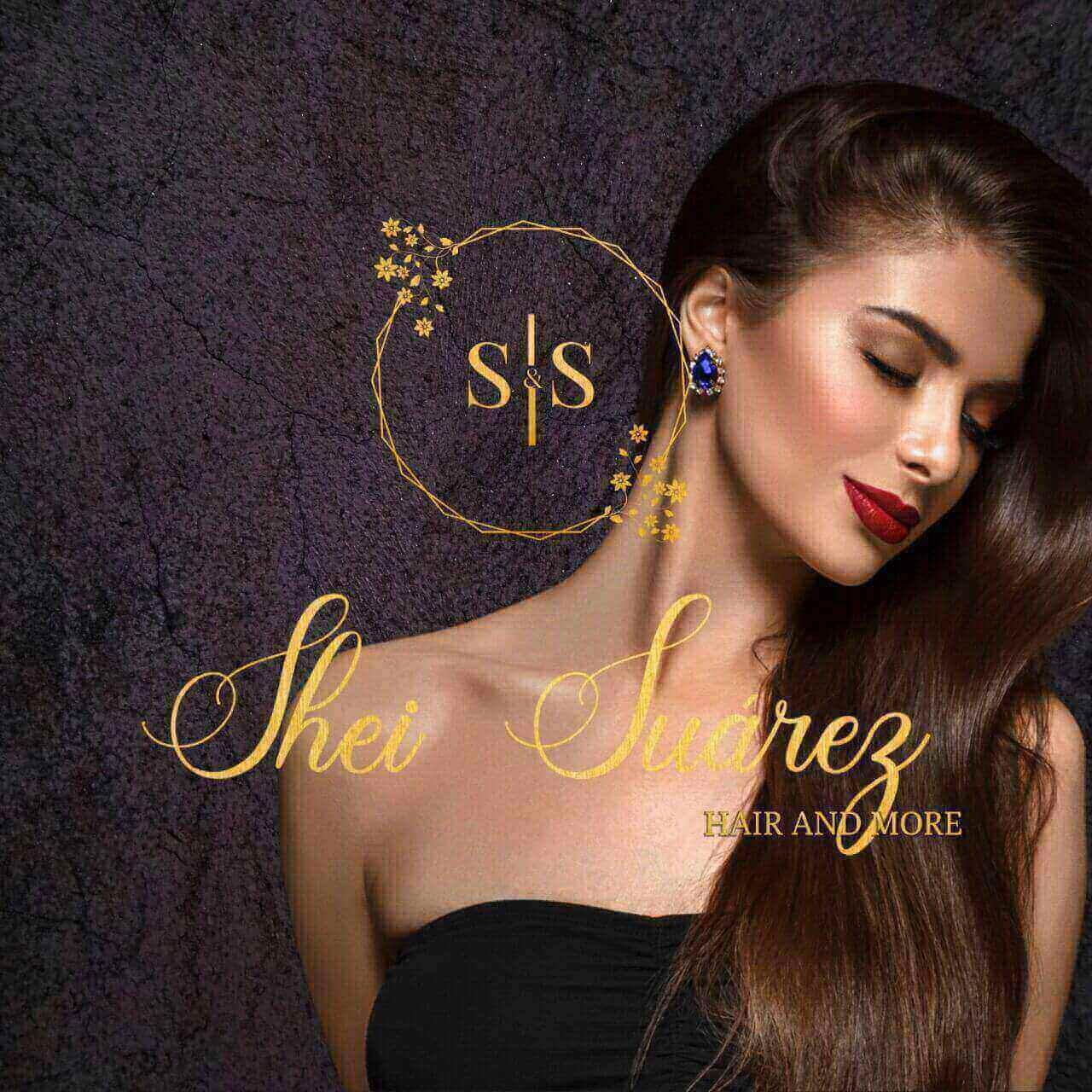 Shei Suárez Hair And More