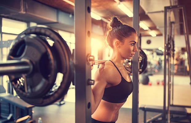 3 Meses De Musculação Na Athletic Fit - Camobi