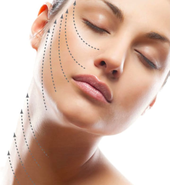 1 Mão Simples + 1 Sessão De Radiofrequência Facial + Máscara Detox