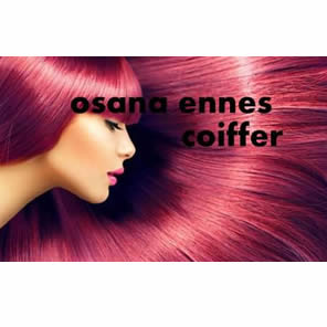 Osana Ennes Coiffer
