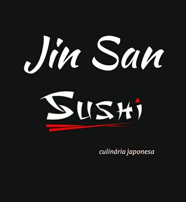 logoJin San Sushi